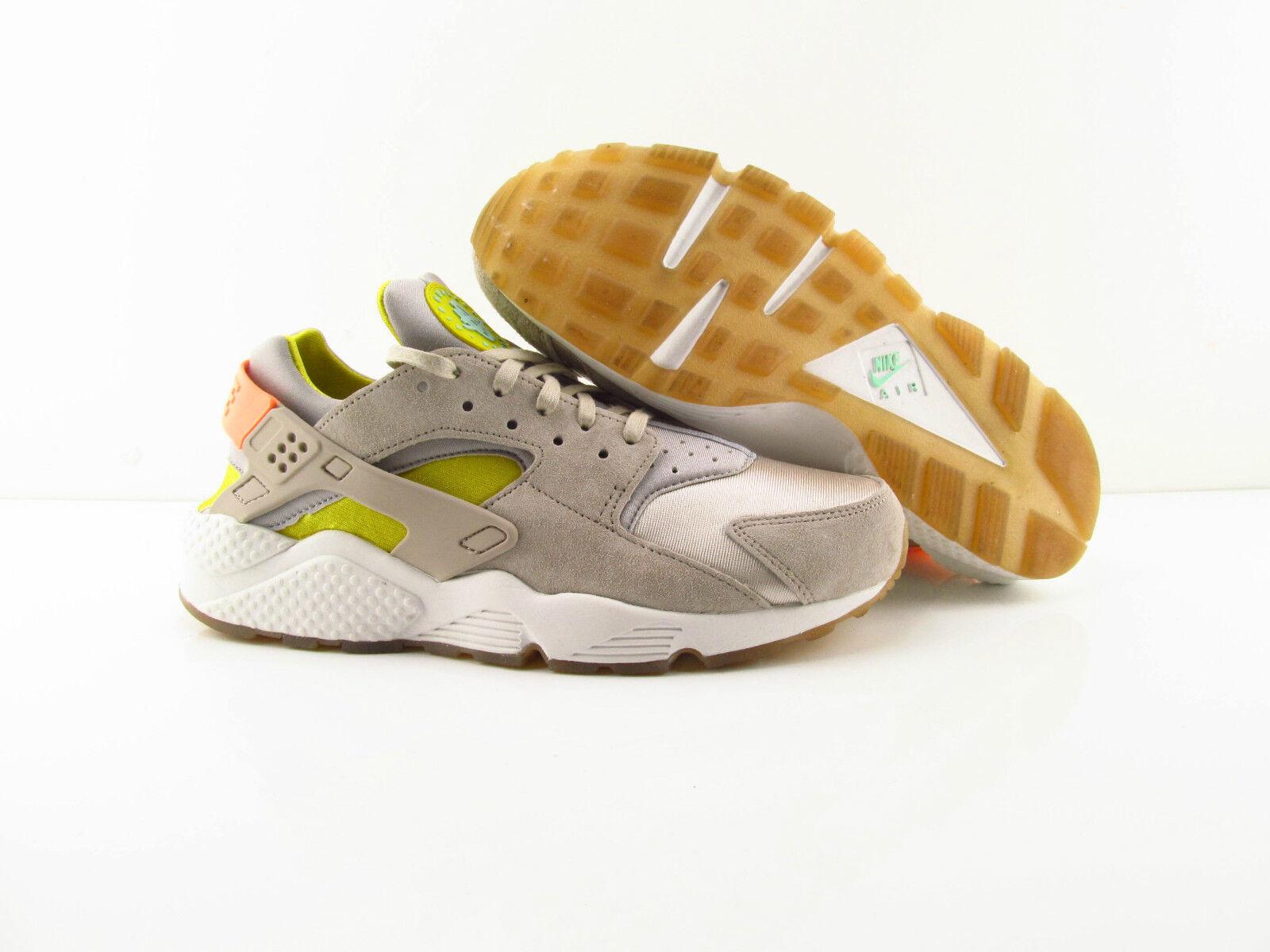 Nike Air Huarache  LA Glow  Running Turnschuhe Rare  US_10.5 EU 42.5    | Abgabepreis