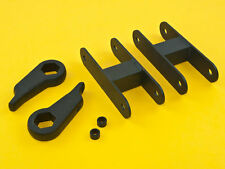 """Steel Leveling Kit 