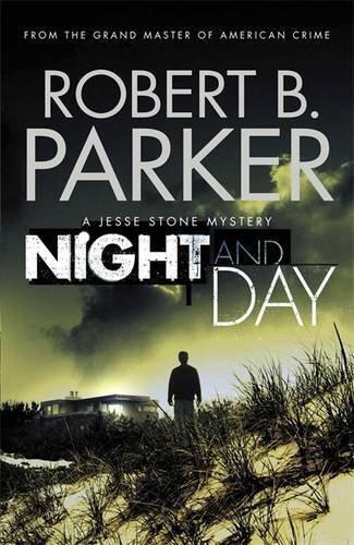Night And Day: A JESSE Piedra Misterio POR ROBERT B. PARKER Libro De Bolsillo