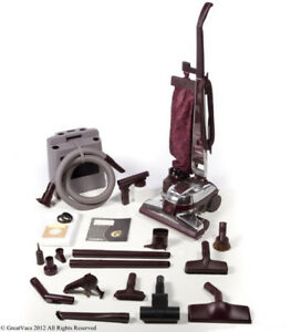 Reconditioned-G-five-G5-Upright-Kirby-Vacuum-Cleaner-HEPA-PET-5-year-warranty
