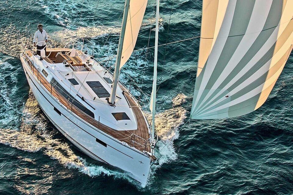 Bavaria Cruiser 37, årg. 2019, fod 36