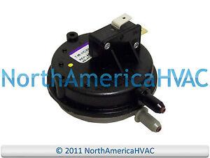 """Lennox Armstrong Ducane Furnace Air Pressure Switch 103614-11 10361411 0.65"""" MatéRiaux De Haute Qualité"""