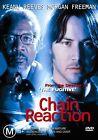 Chain Reaction (DVD, 2004)