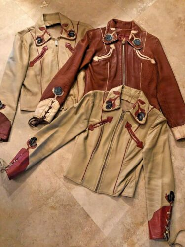 East West Musical Instruments Rodeo Jacket Coat Le