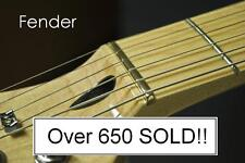 USA MADE GeetarGizmos FREE SHIP Brass Nut made for Fender / Squier Guitar