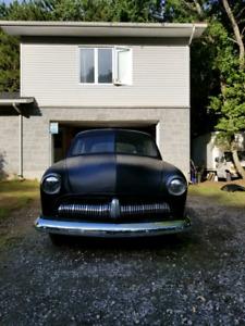 Ford costum 1951