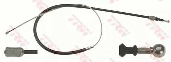 Cable, parking brake TRW GCH273