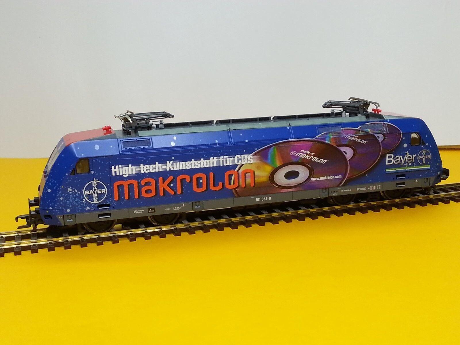 suministro de productos de calidad MAKROLON MAKROLON MAKROLON de Roco 63724 BR 101-061-0  nuevo  caja original  tienda en linea