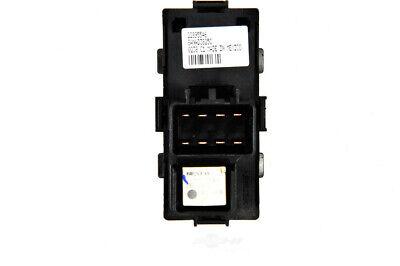 Door Power Window Switch Right ACDelco GM Original Equipment D1954D