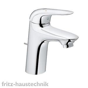 grohe eurostyle neu einhand waschtischbatterie geschl hebel waschtischarmatur. Black Bedroom Furniture Sets. Home Design Ideas