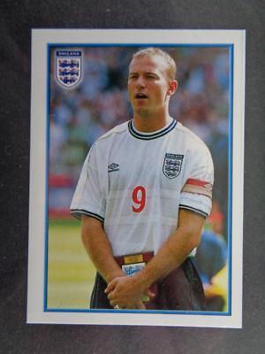 Merlin Europa 2000-Robbie Fowler la Inglaterra escuadrón #26