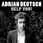 Adrian Deutsch Help You CD 2009