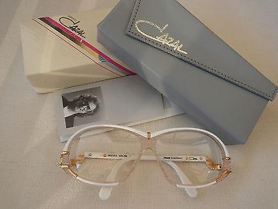 Cazal 319 - True Vintage 80's Eyewear - NEW-unworn-Authentic - Original case