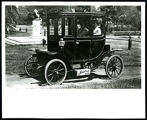 C1911 Ideal Stutz Motor Car Company Auto Horseless