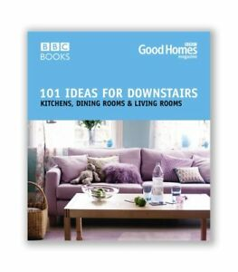 0563522526-Paperback-Good-Homes-101-Ideas-For-Downstairs-Good-Homes-Magazine-Ver