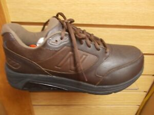 amazing selection san francisco san francisco NEW BALANCE MEN'S MW 928BR2 BROWN WALKING SHOES EXTRA EXTRA WIDE 6 ...
