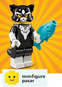 Lego 71021 Collectible Minifigure Series 18: No 12 - Cat Costume Girl - New