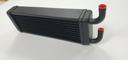 Toscane TVR Heater Matrix OE Spec Made in the UK mise à niveau performances de refroidissement