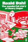 The Wonderful Story of Henry Sugar: And Six More by Roald Dahl (Hardback, 1979)