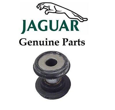 2 Front Upper Jaguar XK8 XKR Suspension Control Arm Bushing Genuine MJA1462AB