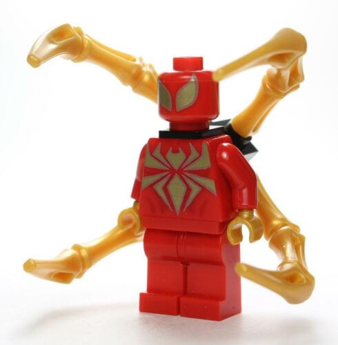 NEW LEGO IRON SPIDER SET 76037 ULTIMATE SPIDER-MAN (sh193)