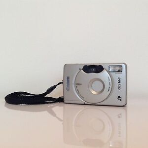 Appareil-Photo-Canon-ixus-L-1-26MM-VINTAGE