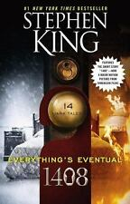Everything's Eventual : 14 Dark Tales by Stephen King (2007, Paperback, Movie Tie-In)