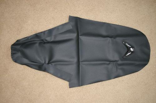 ONE INDUSTRIES GRIPPER SEAT COVER HONDA 2010-2013 CRF250R /& 2009-2012 CRF450R