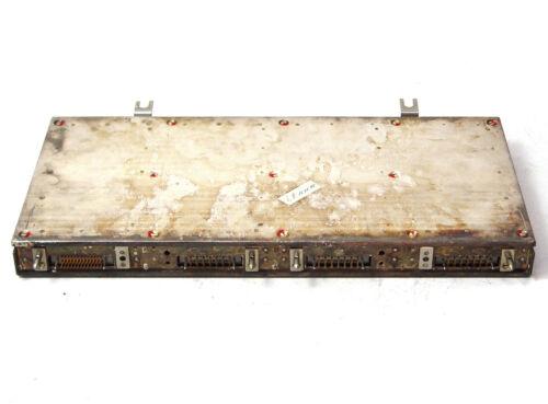 Modul-Kassette Frequenz-Aufbereitung 2 zu RFT EKD300 KW-Empfänger