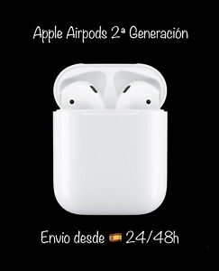 Apple-Airpods-2-Generacion-Precintados-Garantia-Apple-Sin-carga-inalambrica