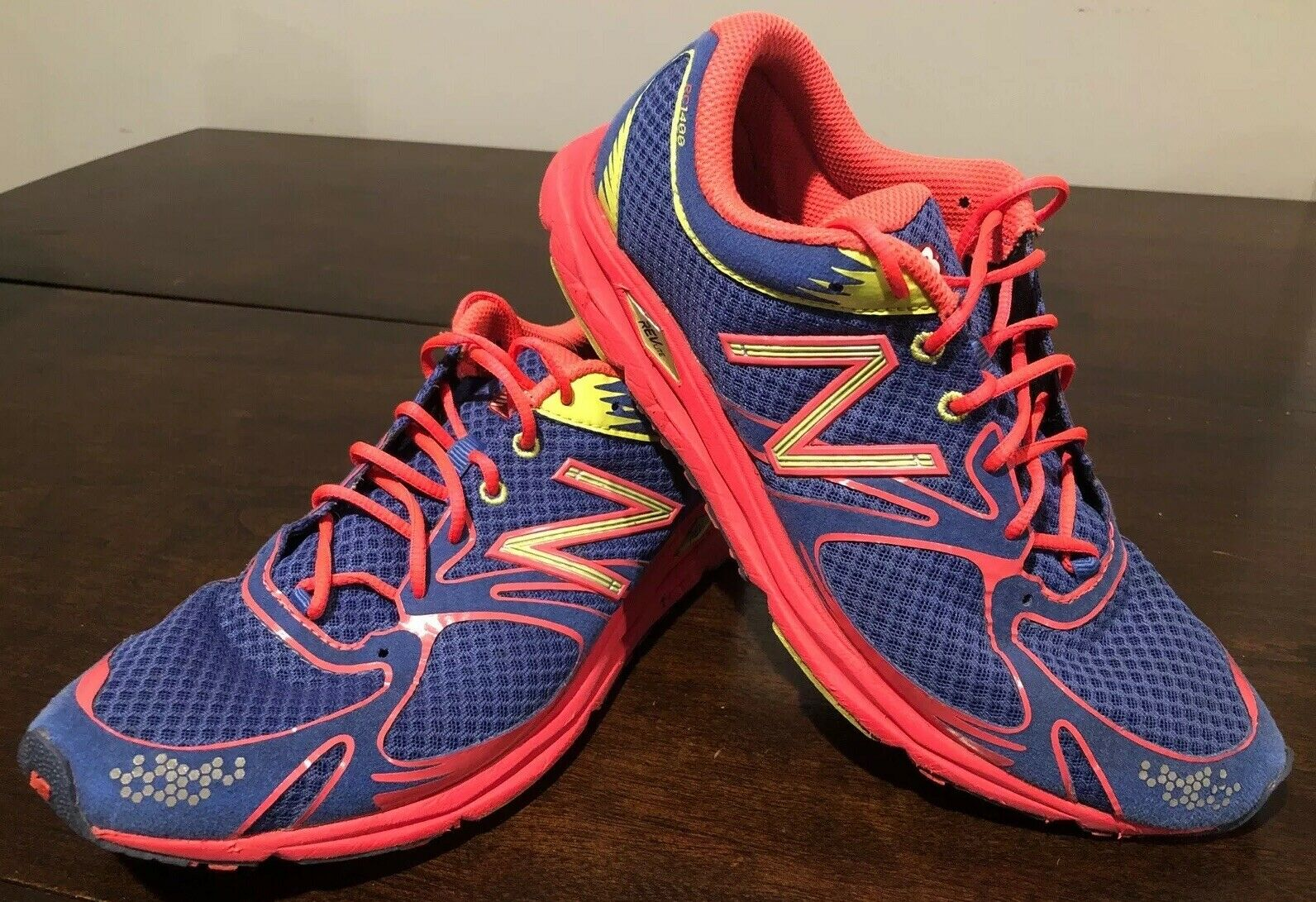 New Balance Revlite Rc1400 Chaussures Femme 9.5 Wr1400bp
