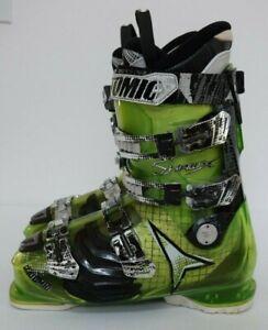 ATOMIC-HAWX-90-SKI-BOOTS-MEN-SIZE-28-5-10-5
