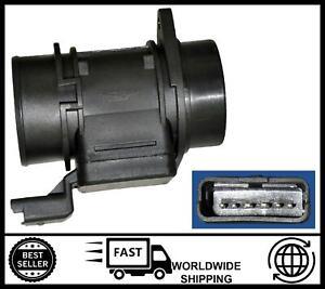 Masse Air Débitmètre Capteur Maf pour Peugeot 206 [2002-2012] 1.4 HDI Eco 70