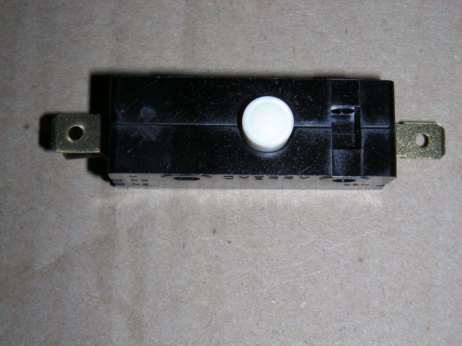 Sears Craftsman 63939 Rocker Switch /& Safety Key 60256 for many Radial Arm Saws