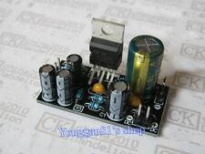 DC 9-35V 12V 24V TDA2030A Mono Channel 15W Mini Audio Amplifier Board DIY Kits
