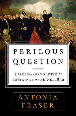 1 of 1 - Perilous Question