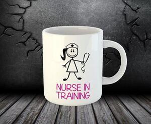 Thirst Aid Paramedic Nurse Doctor Hospital Funny 11oz Ceramic Mug First aid