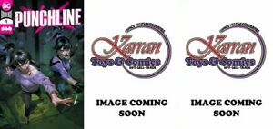 DC-Comics-Punchline-Special-1-Main-Frank-Cho-1-25-Variant-NM-11-10-20-Pre-Sale