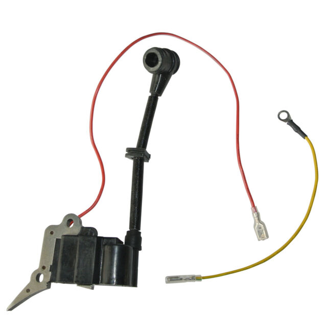 On//Off Stop Switch for Chinese Chainsaw 2500 25CC Timberpro Lawnflite Carlton