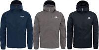 The North Face TNF Quest Jacket Men Hiking Waterproof Mens Size S M L XL XXL New