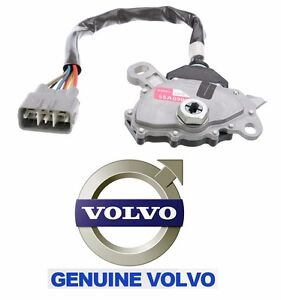For Volvo S40 V40 Gear Position Sensor Genuine 30865937 NEW