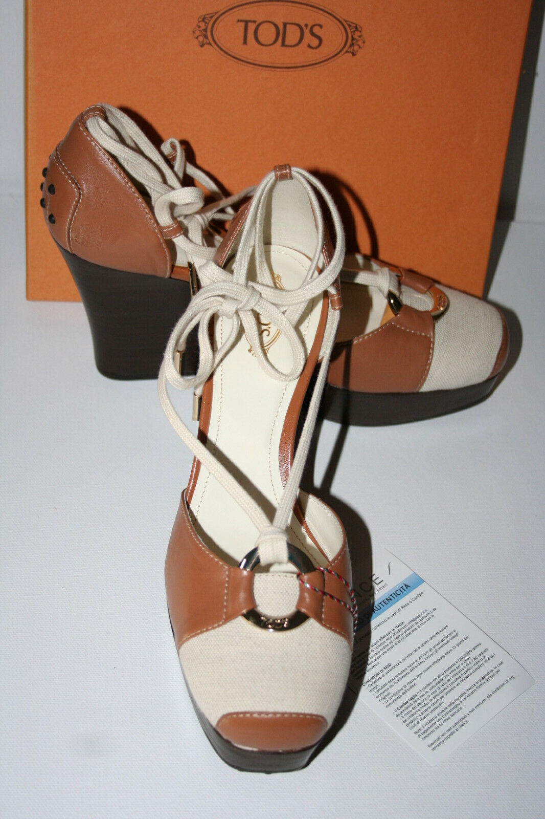 TOD´S TODS Pumps Schuhe