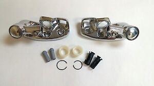 1961 1962 1963 1964 Chevrolet Impala Convertible Top Latch Bushings Chevy New