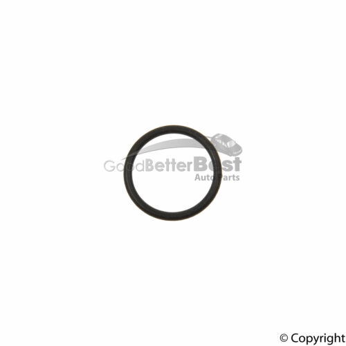One New Genuine HVAC Heater Core Seal 30676322 for Volvo C30 C70 S40 V50