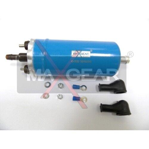 Maxgear combustible bomba fördereinheit bmw Fiat peugeot Opel Renault 2566064