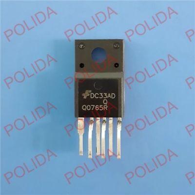 1PCS Manufacturer:FAIRCHILD MPN:5M0765RC Encapsulation:TO-220,KA 5M0765RC