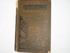 QUEENS OF AMERICA SOCIETY 1867 HC ALTA EDITION 464pp INDEX OF NAMES SHORT BIOS