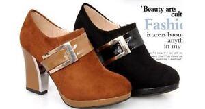 Bottines Cuir Chaussures Cm Femme Talon Bottes 9032 Bottes 5 9 Confortable Mode zqxwErznT