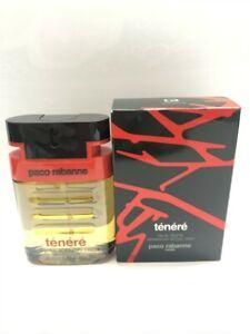 Tenere-by-Paco-Rabanne-1-7-oz-50-ml-Eau-de-Toilette-Spray-Men-Discontinued