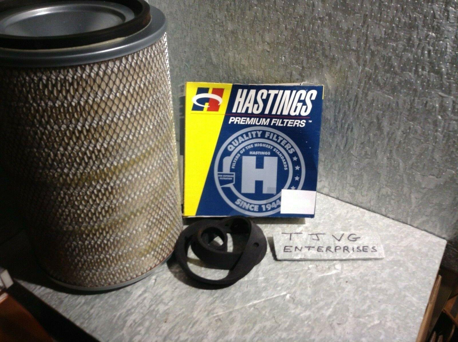 Air Filter Hastings AF485